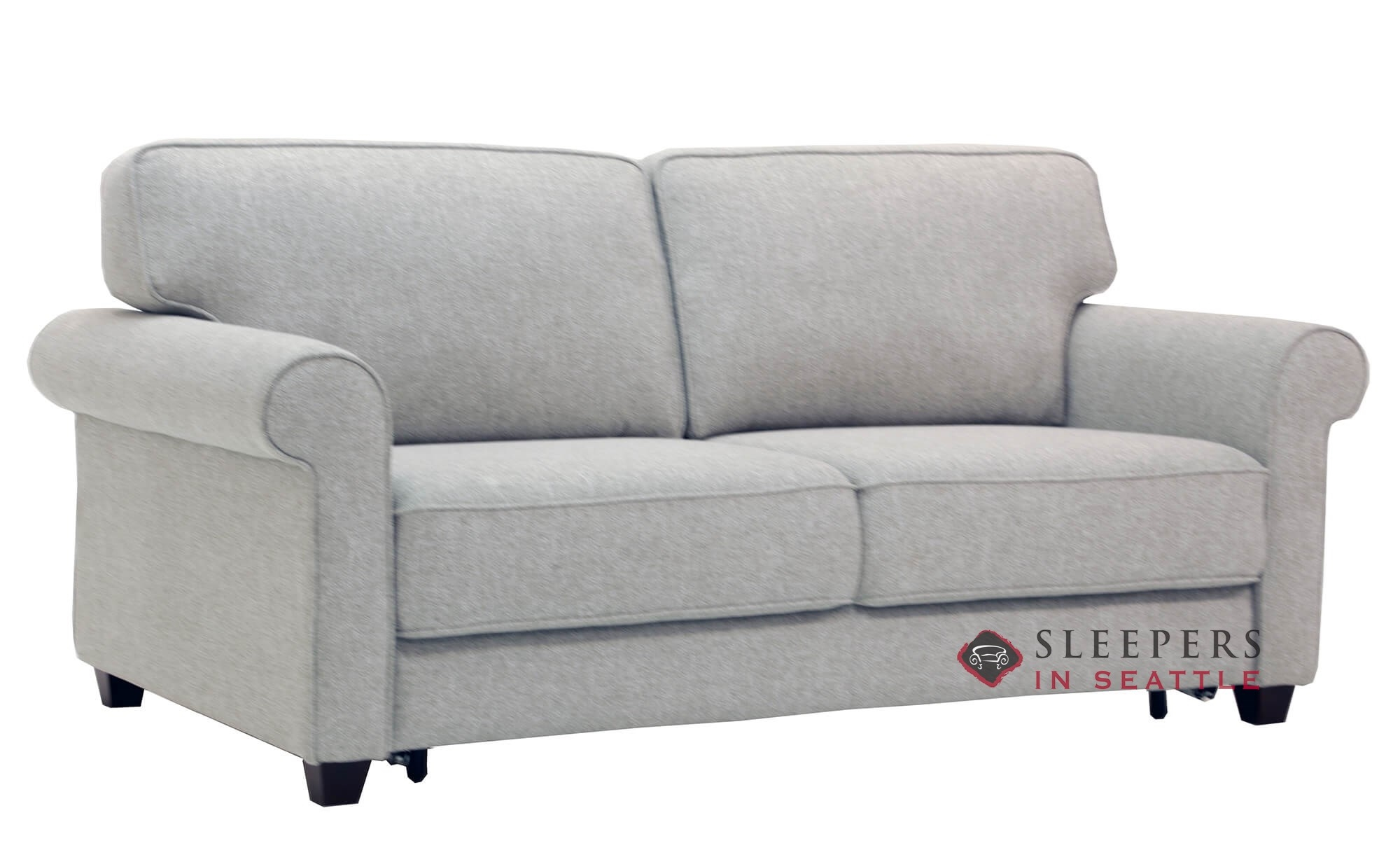 Queen Sofa Bed Quick Ship Casey By Luonto Queen Fabric Sofa By Luonto Fast Shipping Casey By Luonto Queen Sofa Bed Sleepersinseattle
