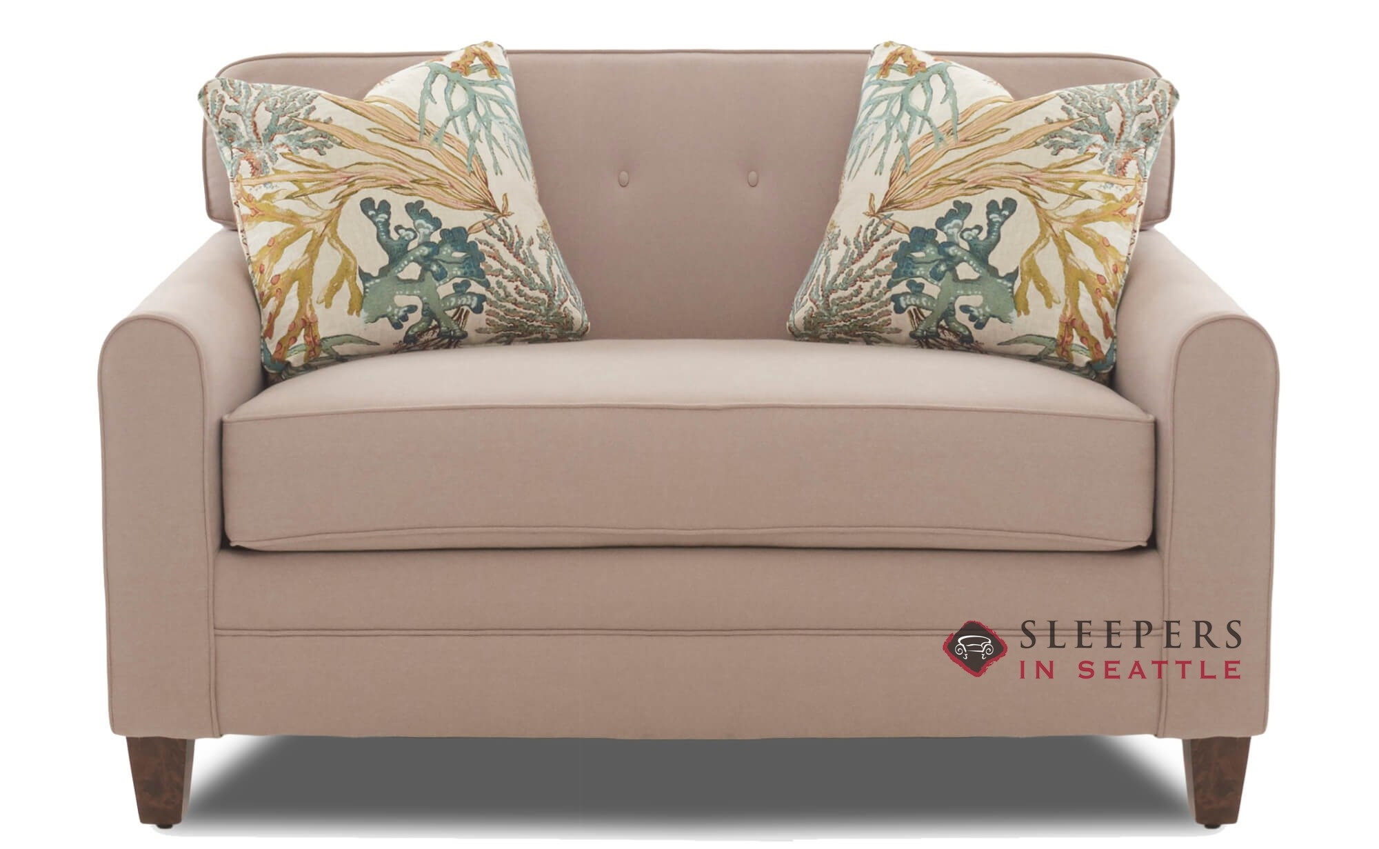 Sofa Beds Perth Savvy Perth Chair Sleeper Sofa