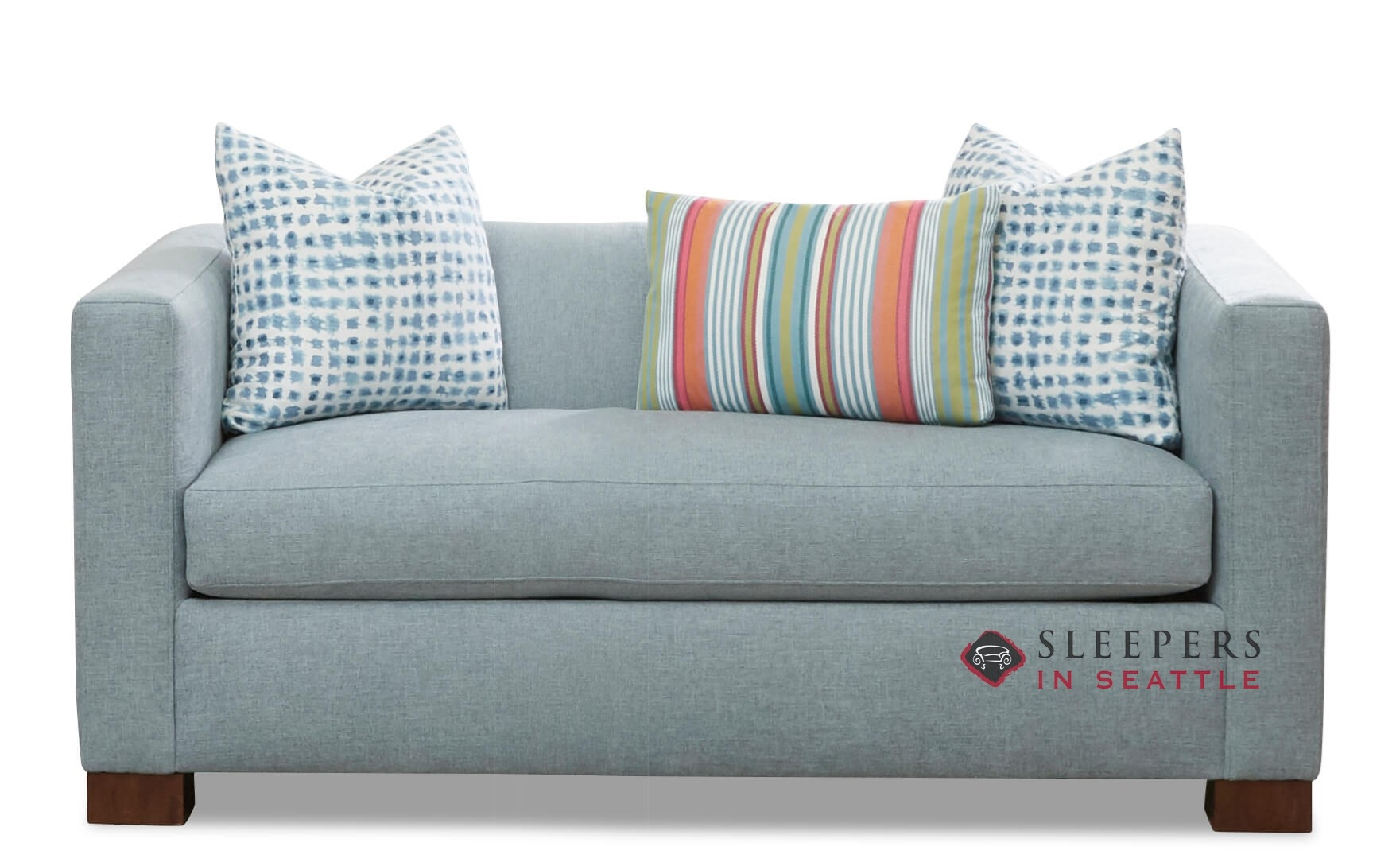 Customize And Personalize Rochester Twin Fabric Sofa By Savvy Twin Size Sofa Bed Sleepersinseattle Com