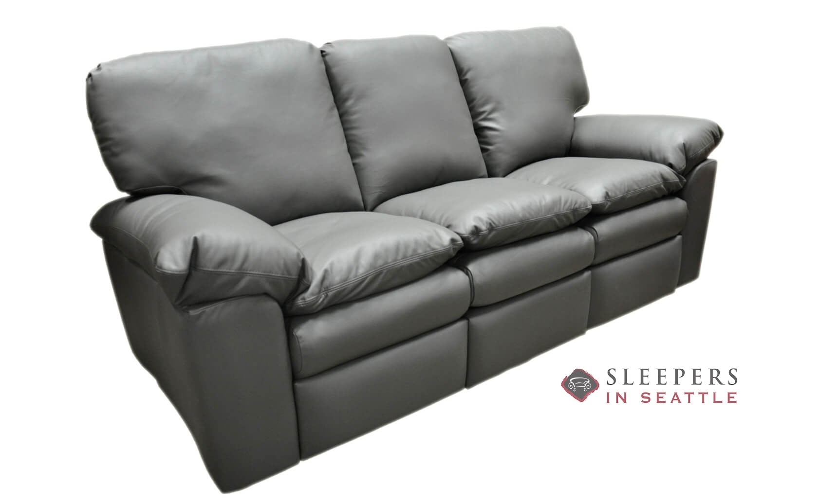Customize And Personalize El Dorado By Omnia Full Leather Sofa By Omnia Full Size Sofa Bed Sleepersinseattle Com