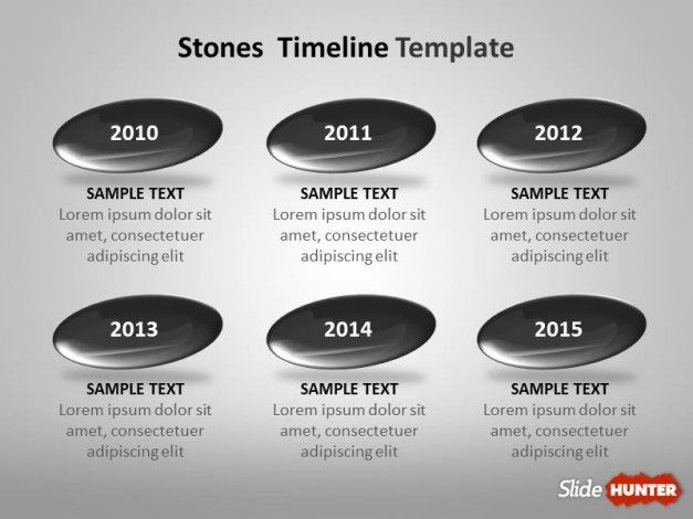 Free Calendar PowerPoint Templates Free PPT  PowerPoint - sample power point calendar