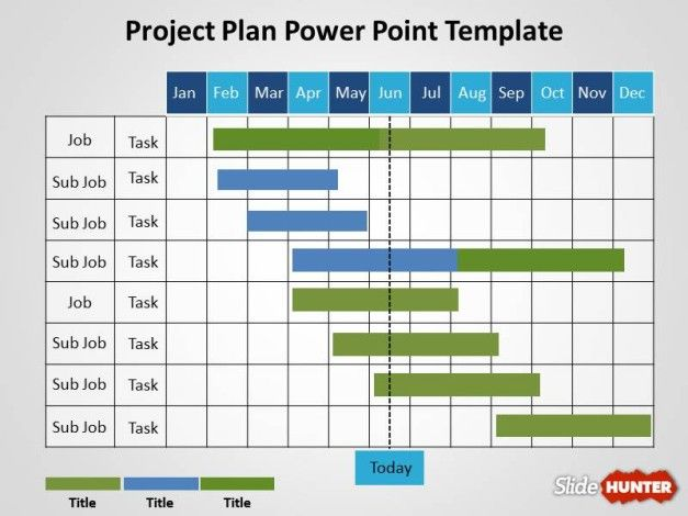 sample project schedule template - Ozilalmanoof - sample power point calendar