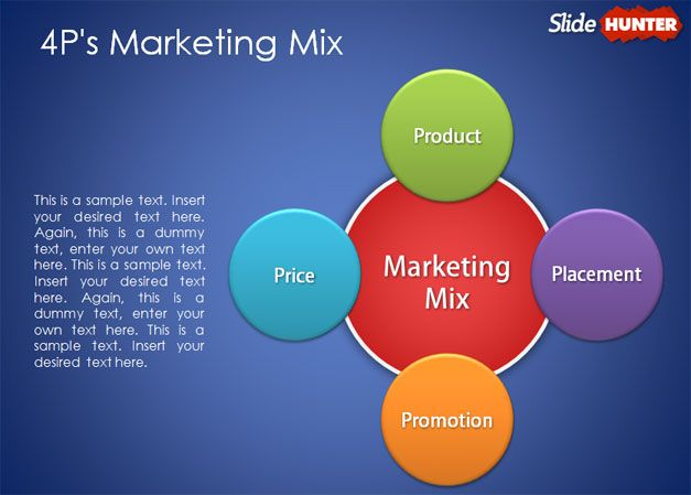 Free Marketing PowerPoint Templates Free PPT  PowerPoint