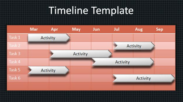 Calendar Create Hotmail Hotmail Login Sign Up Create Account Free Timeline Powerpoint Template