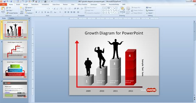 free business ppt