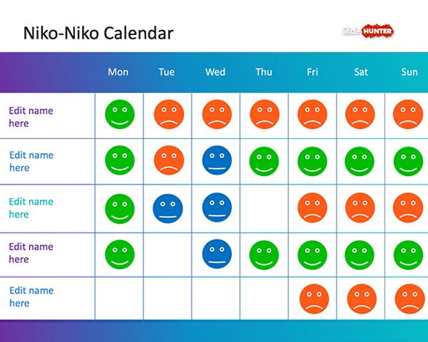 Create Calendar Questions Create Custom Photo Posters Walgreens Photo Same Day Free Niko Niko Calendar Powerpoint Template Free