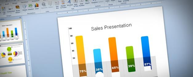 Preparing and Presenting for an Effective Sales Presentation