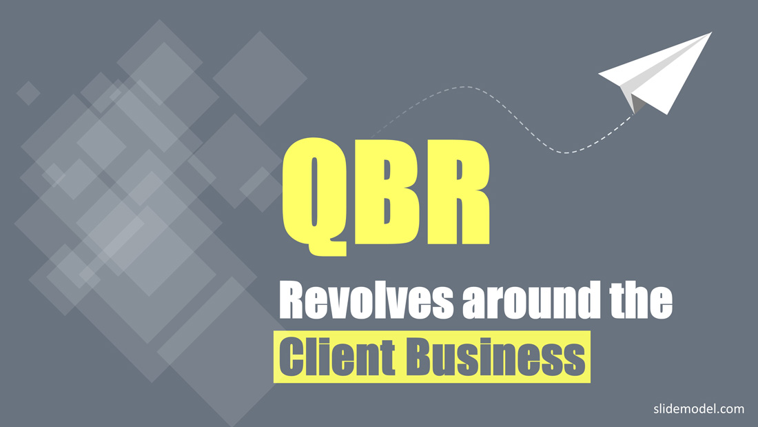 How to Write an Effective Quarterly Business Review - SlideModel