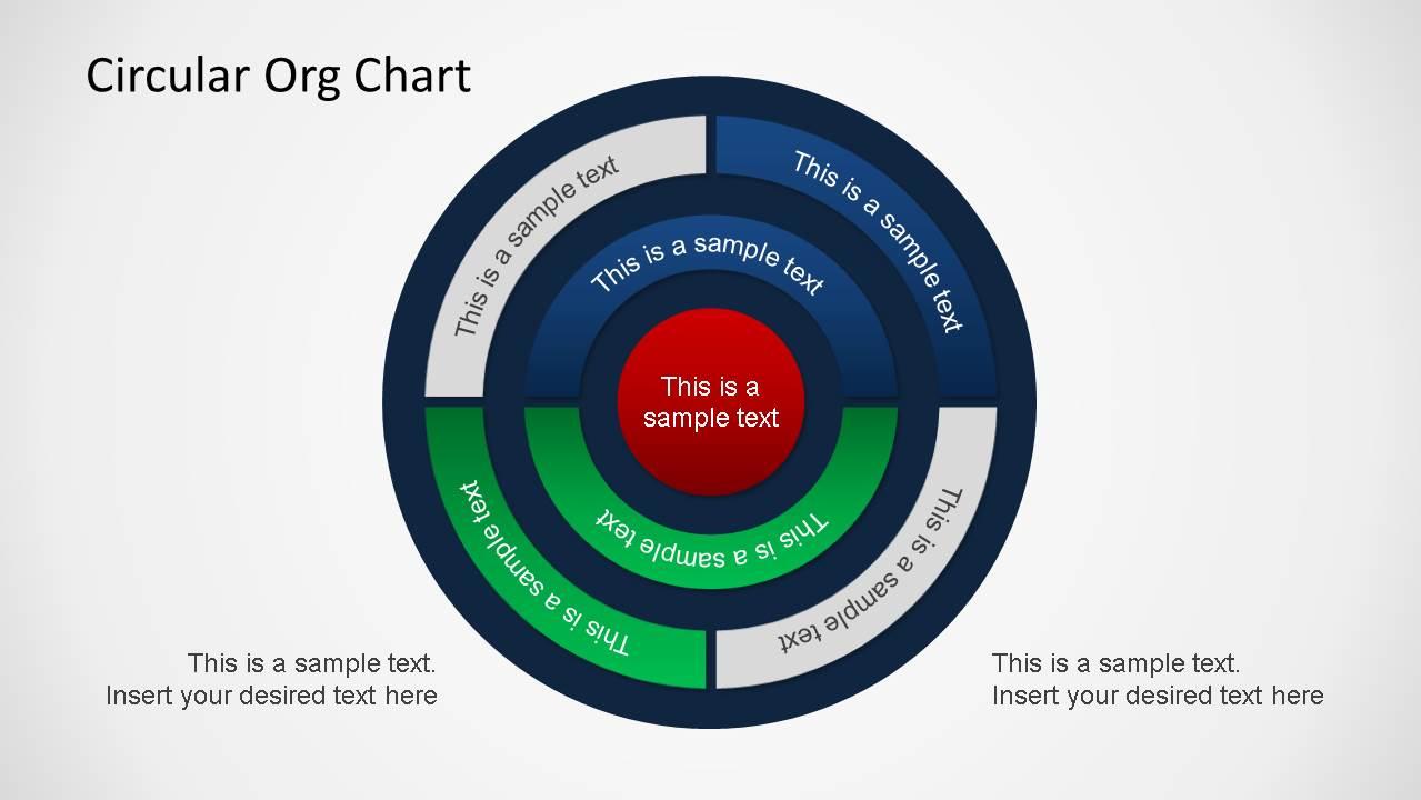 organizational chart small business