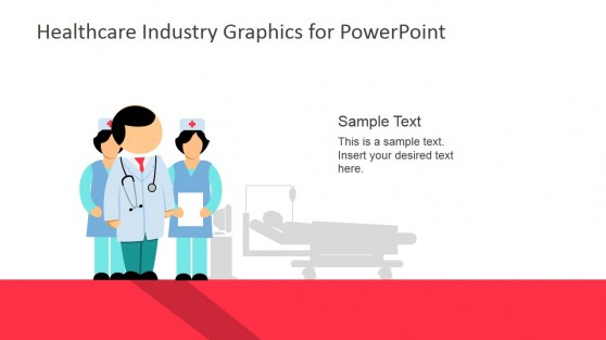 Clinic PowerPoint Templates