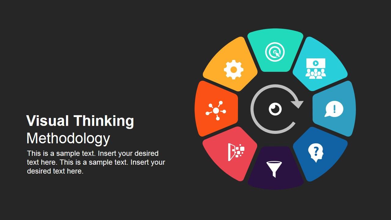 South Africa Powerpoint Maps Editable Ppt Slides On Auto Magnetek Century Ac Motor Wiring Diagram Emprendedorlink Visual Thinking Methodology