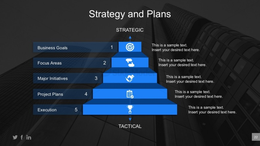 Business Strategy And Planning PowerPoint Templates - SlideModel