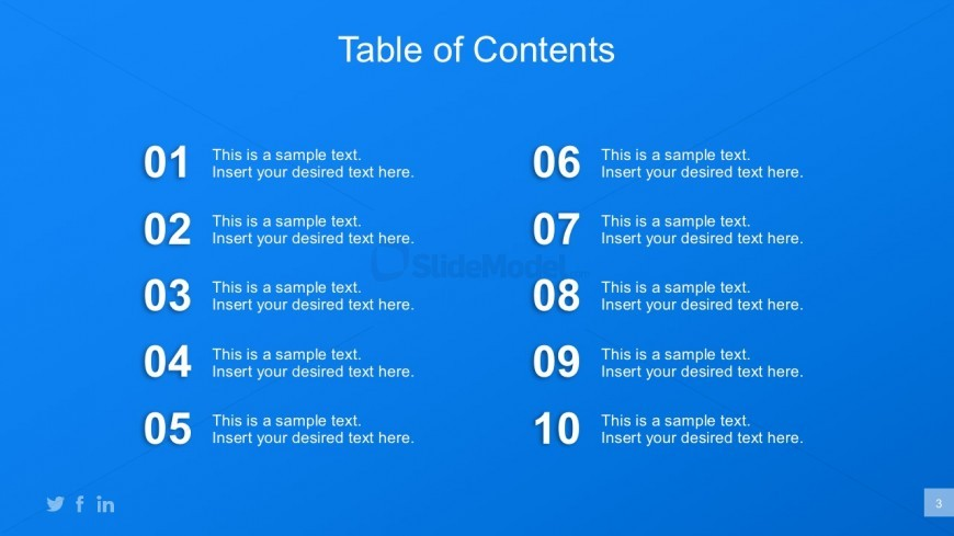 Startups Business Planning PowerPoint Tools - SlideModel