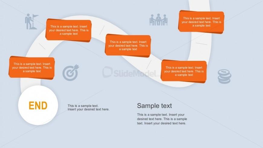 Agile Roadmap Journey PowerPoint Presentation Slides - SlideModel