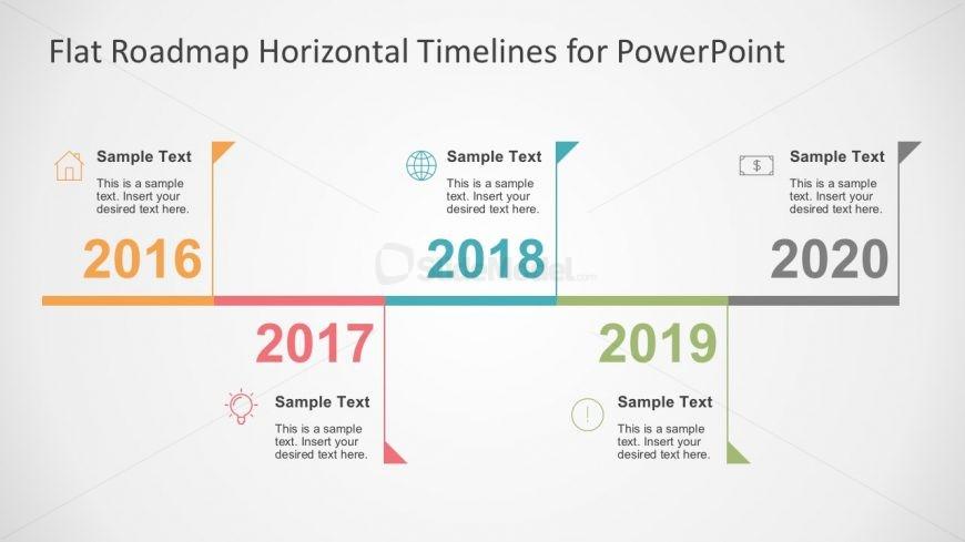 Event Planning Timeline PowerPoint - SlideModel