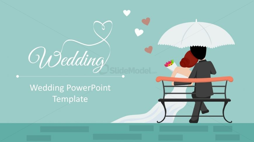 Wedding PowerPoint Templates - SlideModel - wedding template