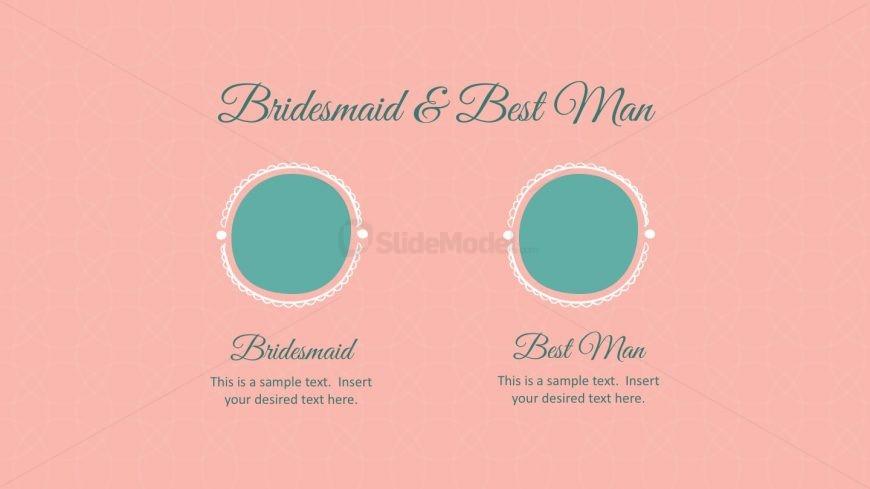 Editable Wedding Template in PowerPoint - SlideModel