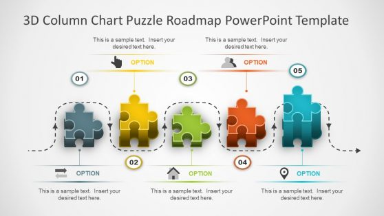 Product Roadmap PowerPoint Templates - roadmap powerpoint template