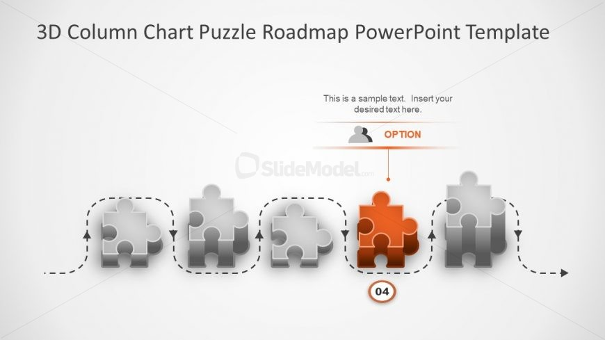 Editable Timeline PowerPoint Template - SlideModel
