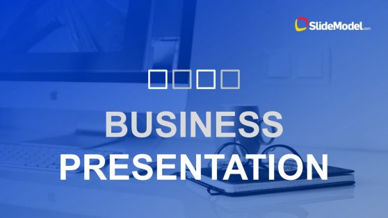 Company Presentation Templates for PowerPoint