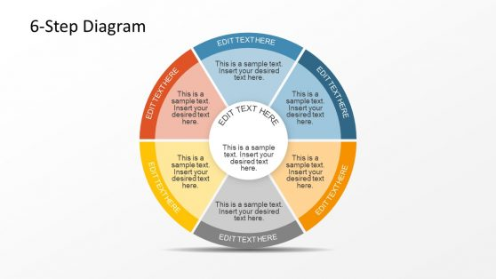 Circular PowerPoint Templates  Diagrams for Presentations
