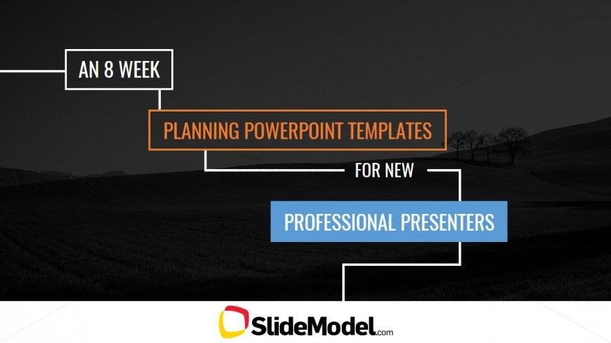 Weekly Planning PowerPoint Themes - SlideModel