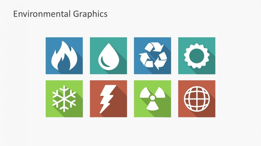 Free Environmental Infographics PowerPoint Templates - SlideModel