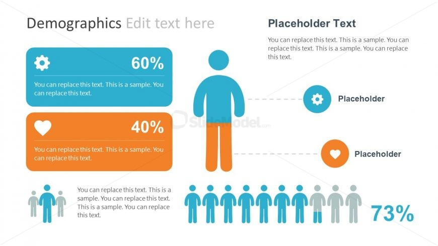 Infographic Professional report Template - SlideModel - professional report template