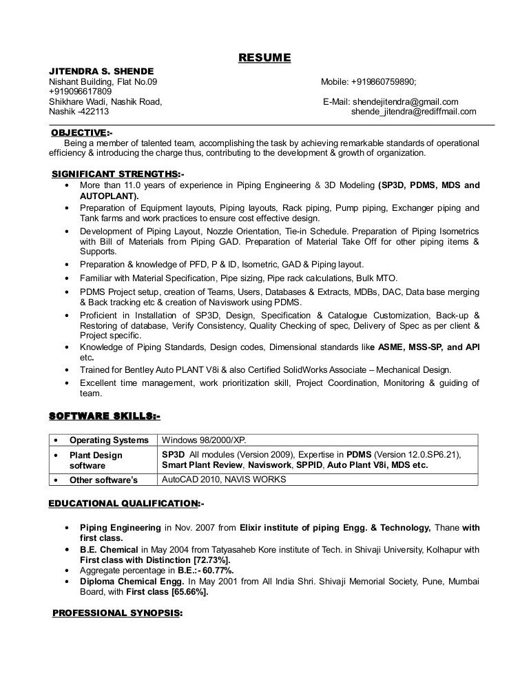 Umich Resume Builder - nmdnconference - Example Resume And Cover