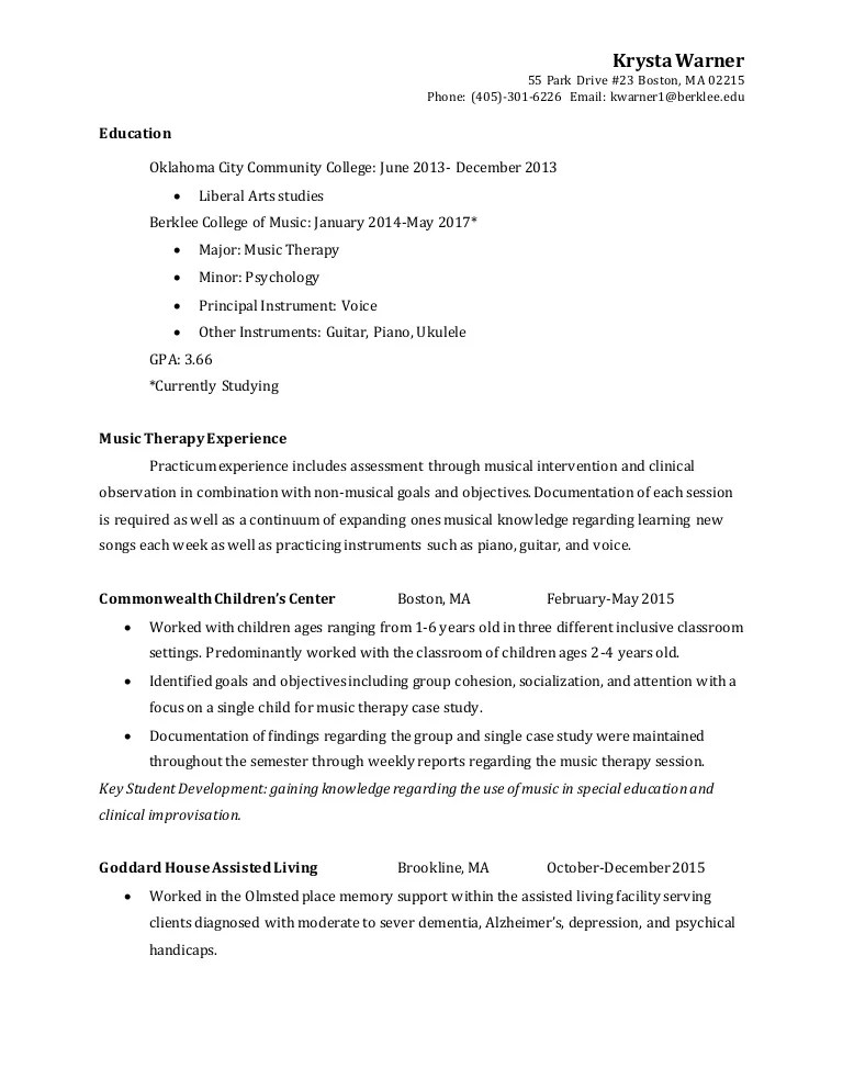 Radiation Therapist Resume pta example part time network engineer - radiation therapy resume
