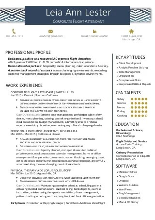 Ombudsman Resume 976 customer service management (customer service