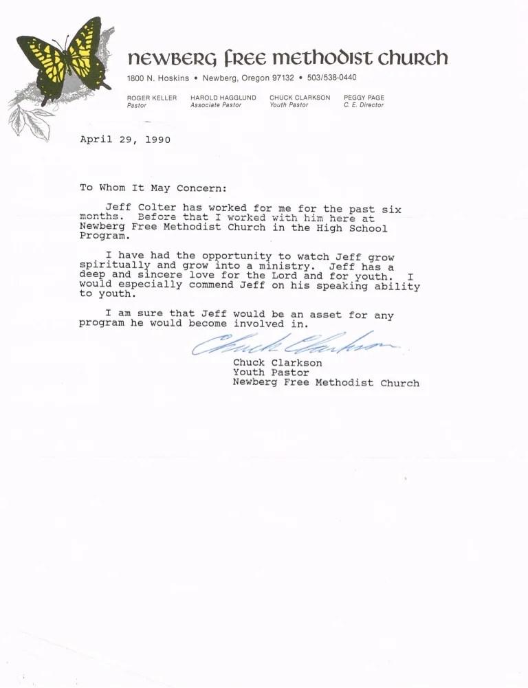 sample leadership recommendation letter - Towerssconstruction