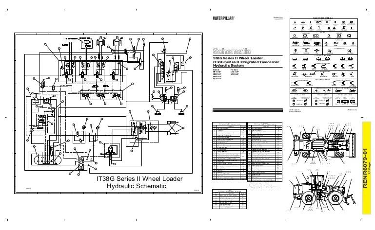 fan schematic diagram