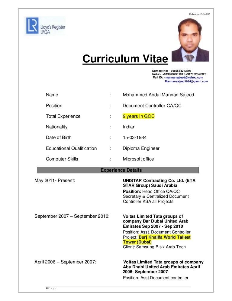 document resume - Doritmercatodos