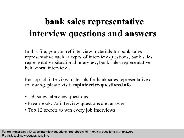 questions to ask retail interview - Onwebioinnovate