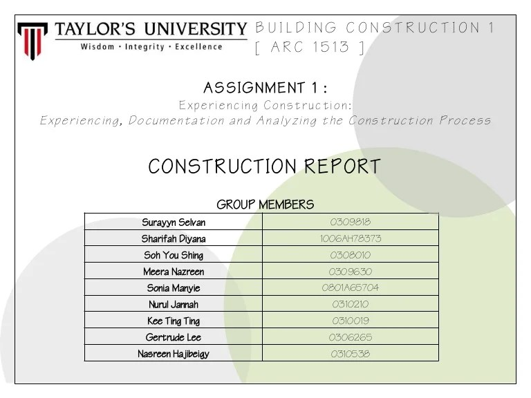 daily progress report format for civil works - Apmayssconstruction