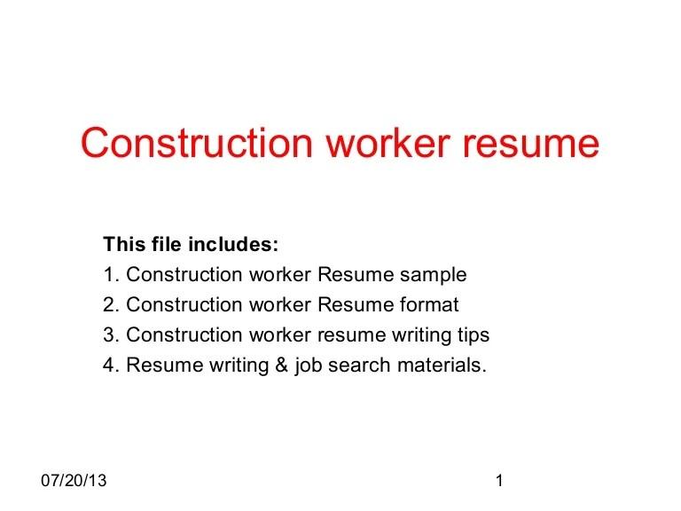 construction superintendent resume sample 1 - Josemulinohouse - construction superintendent resumes sample 2