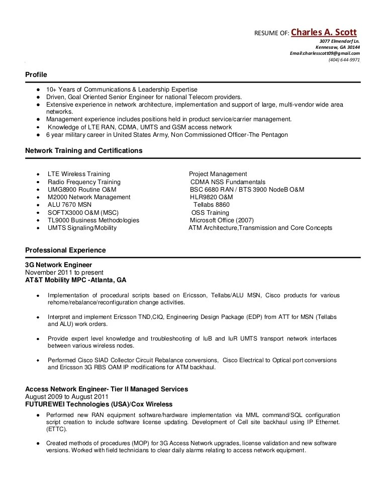 Noc Analyst Sample Resume Noc Analyst Sample Resume Noc Engineer - noc analyst sample resume