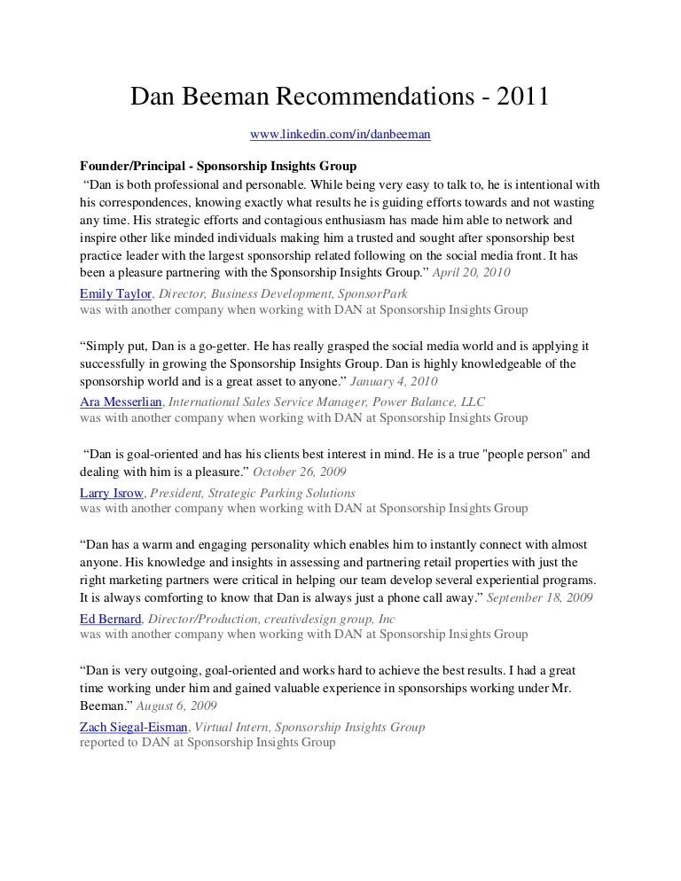 list of accomplishments - Goalgoodwinmetals