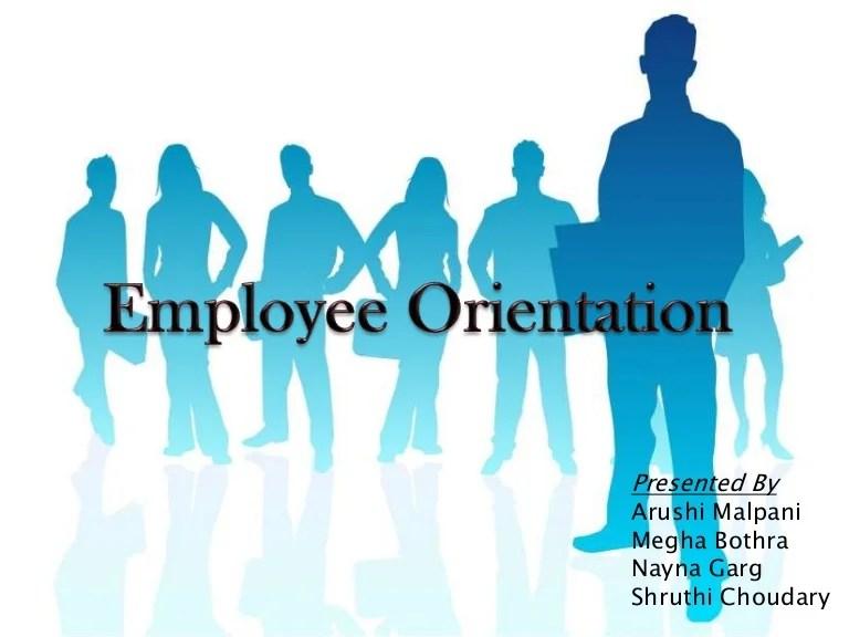 employee presentations - Roho4senses