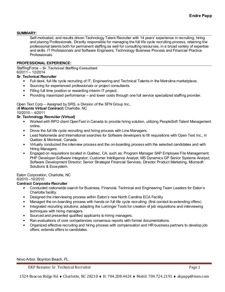 Recruiting Resume Sample. sample rugby recruit athlete resume the ...