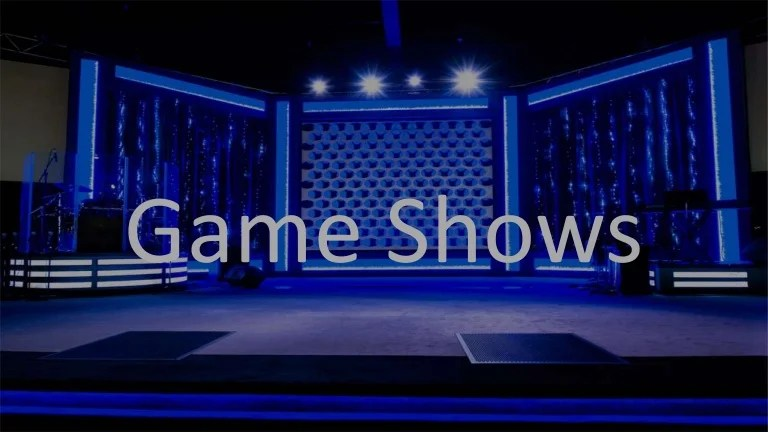 game show powerpoint