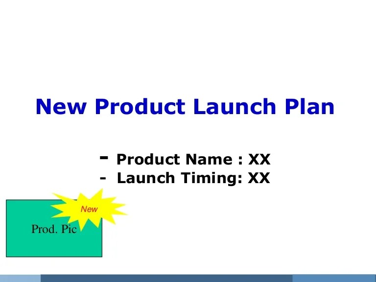 product launch plan template - Jolivibramusic - product plan template