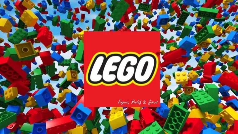 Black Brick Wallpaper Lego Strategy Analysis Amp Business Model
