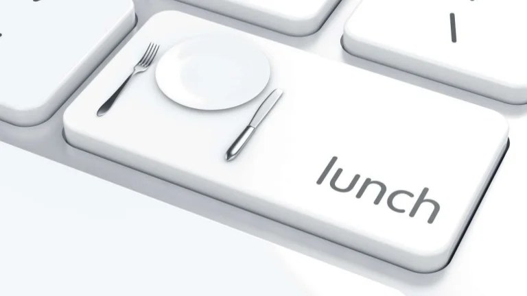 lunch invitation templates