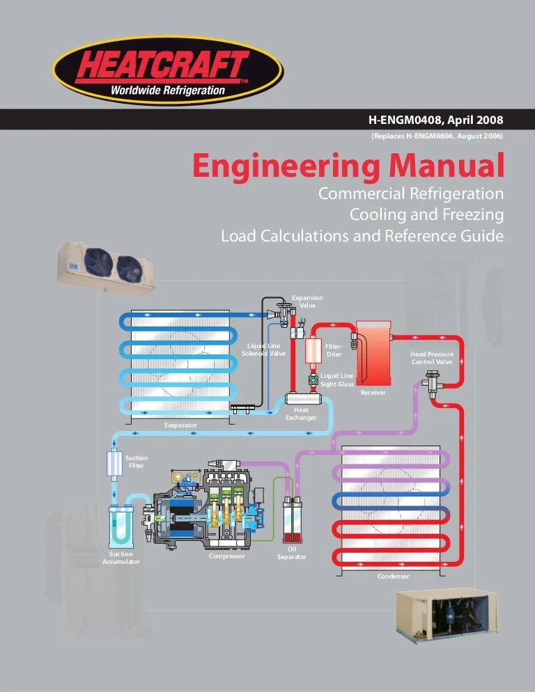 Bohn Refrigeration Wiring Diagrams Schematic Diagram Electronic