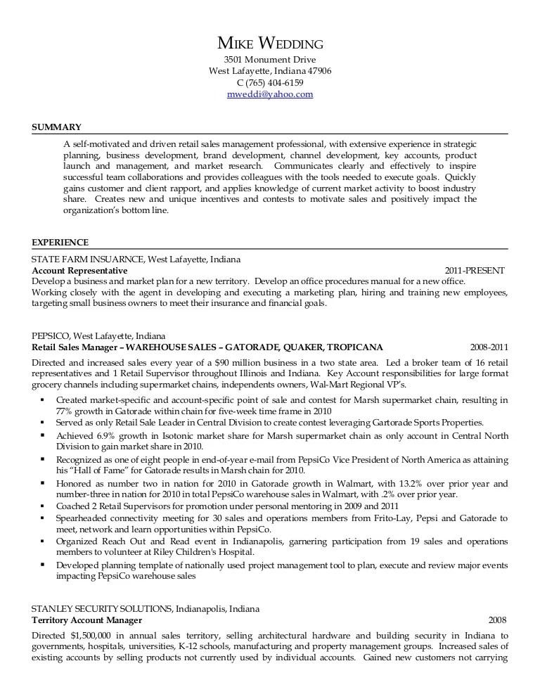route sales representative frito lay - Alannoscrapleftbehind - route sales representative sample resume