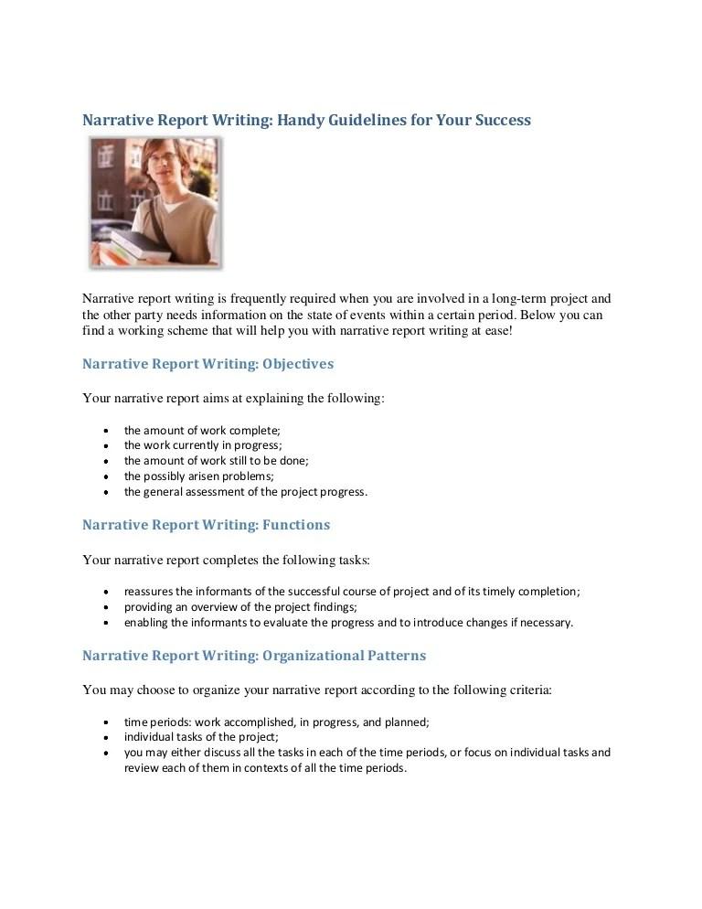 general report format - Josemulinohouse - assessment report format