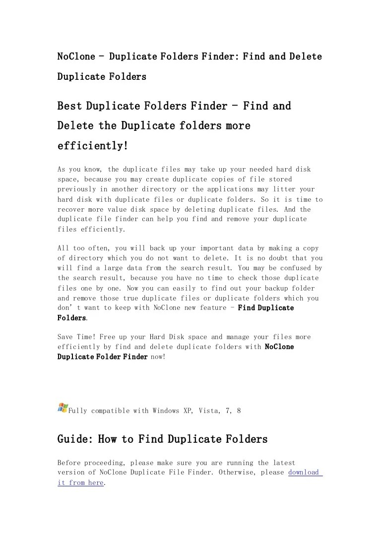 Fullsize Of Best Duplicate Photo Finder