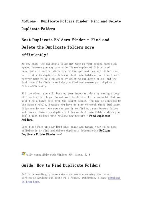 Medium Of Best Duplicate Photo Finder